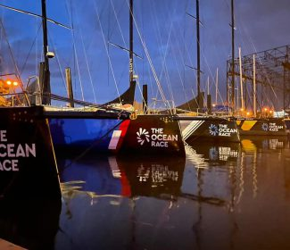 The Ocean Race Europe Prologue 2021 w Gdynii